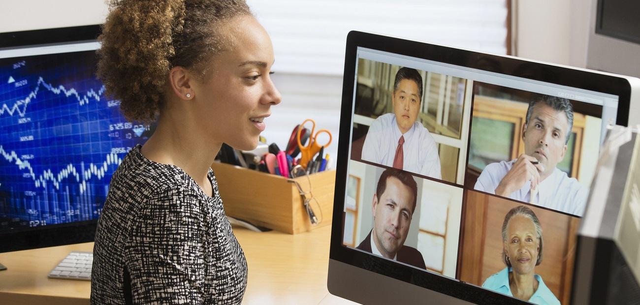 Manieren om virtuele vergaderingen productiever te maken