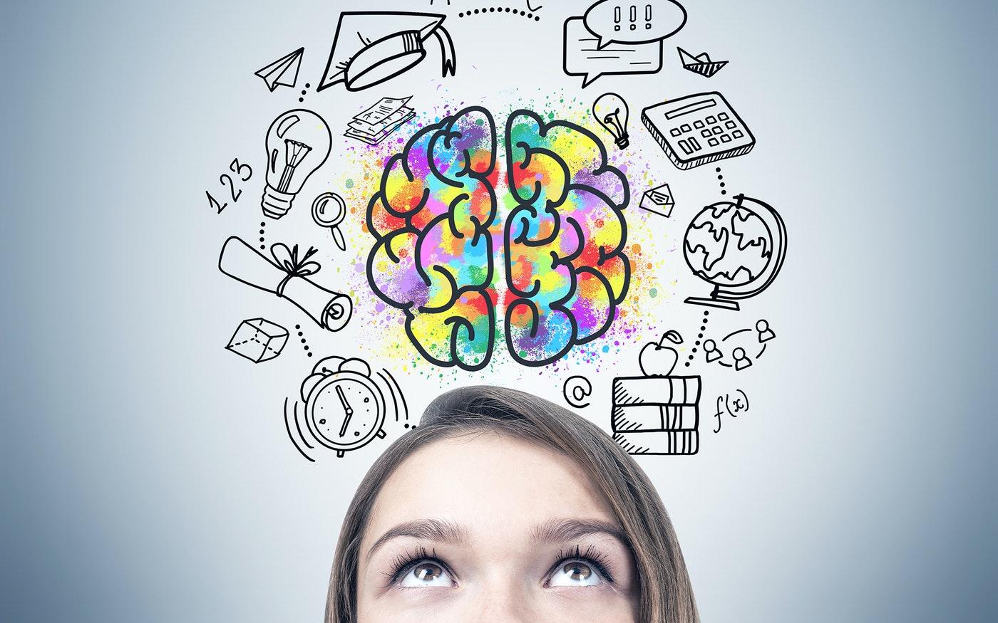 Manieren om voor je verbazingwekkende brein te zorgen