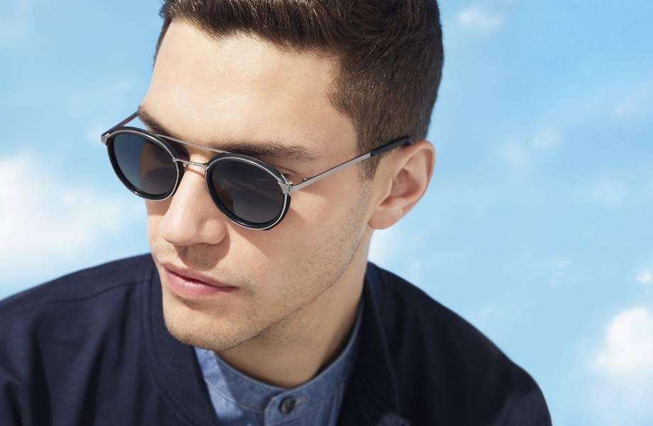 De juiste zonnebril voor uw gezichtsvorm