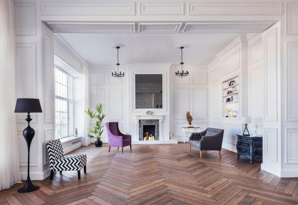 Stelt u uw meubels verkeerd in?