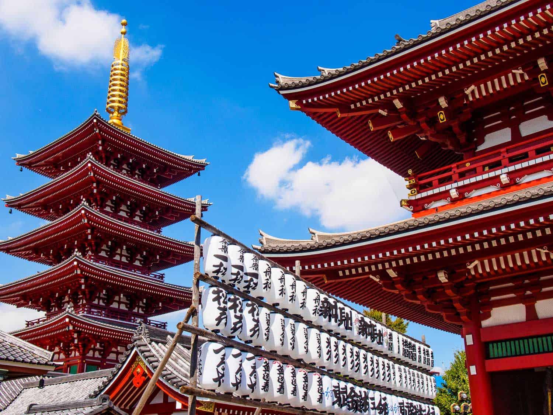 Leuke dingen om te doen in Tokio